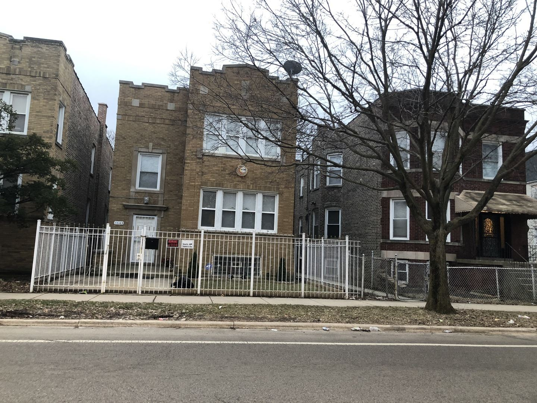 1643 W Marquette Road, Chicago, IL 60636 - #: 10667648