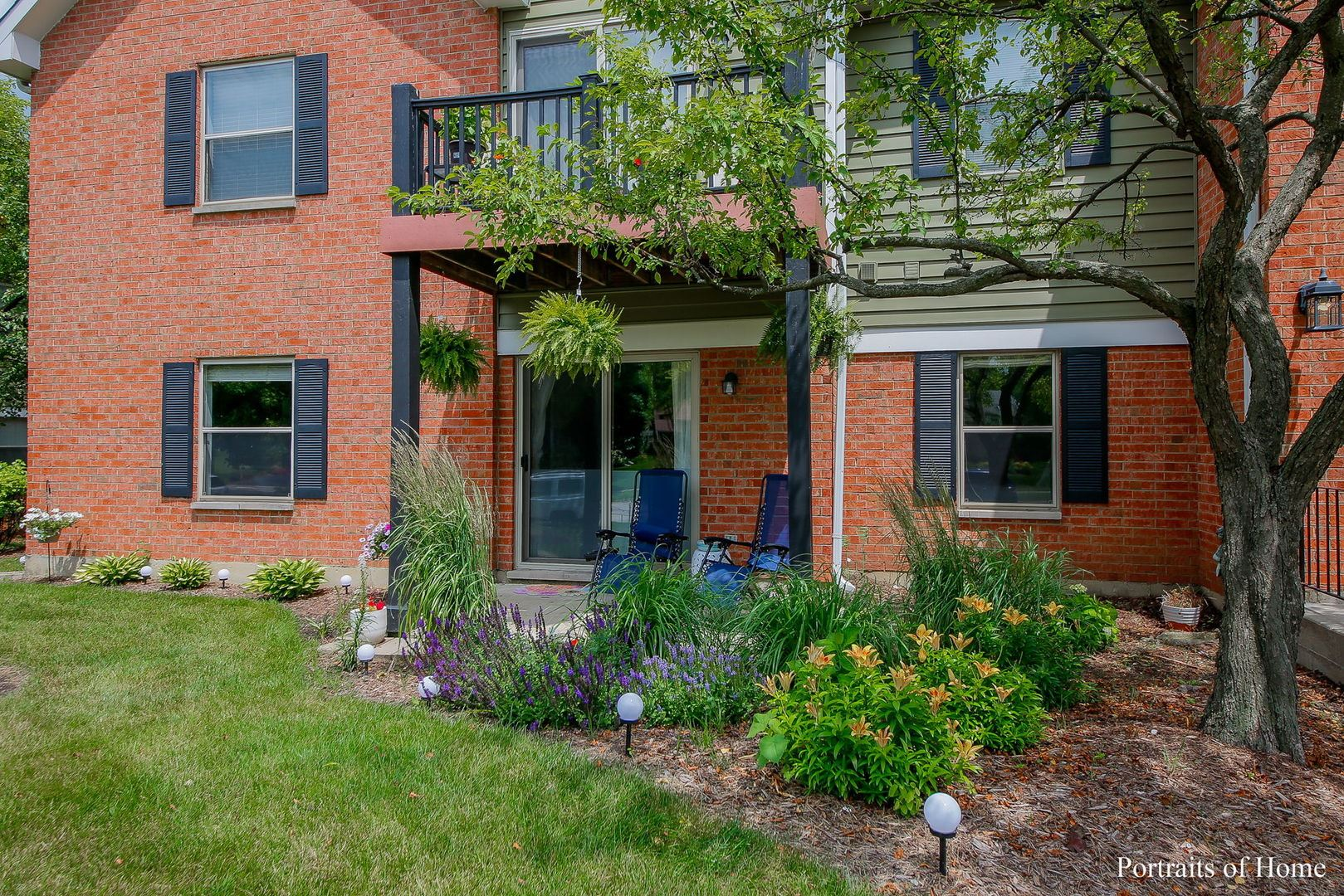 1348 McDowell Road #103, Naperville, IL 60563 - #: 10768648