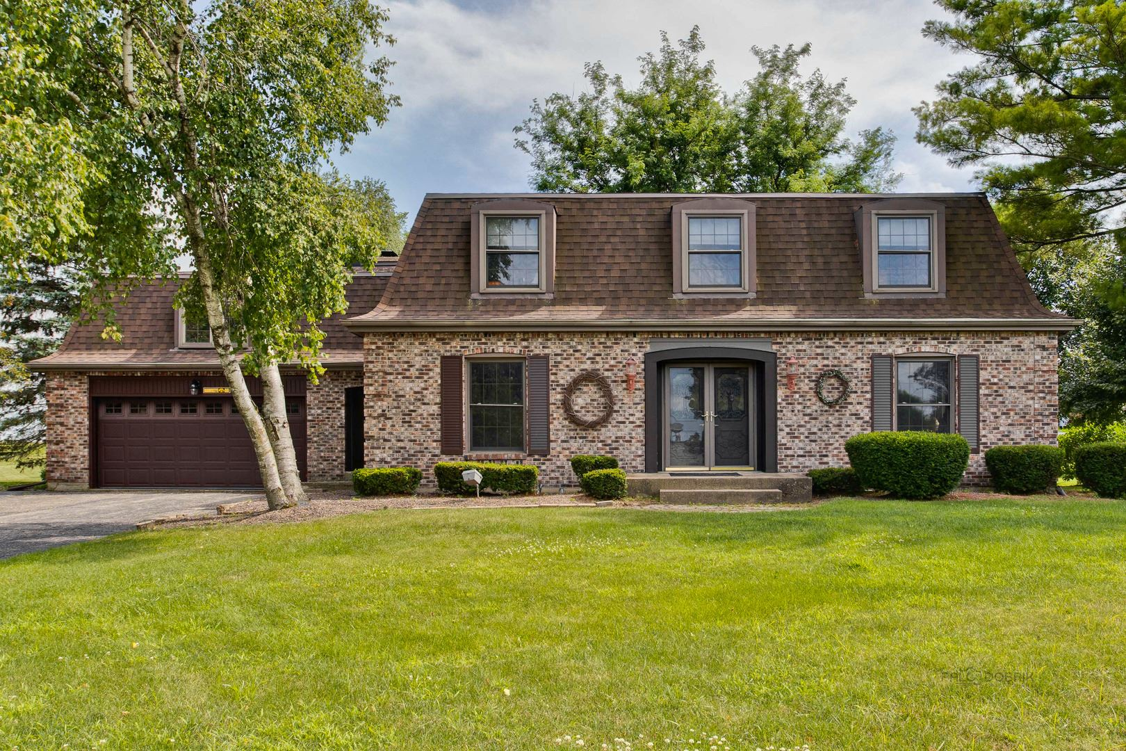 703 Old Orchard Road, Harvard, IL 60033 - #: 10783648