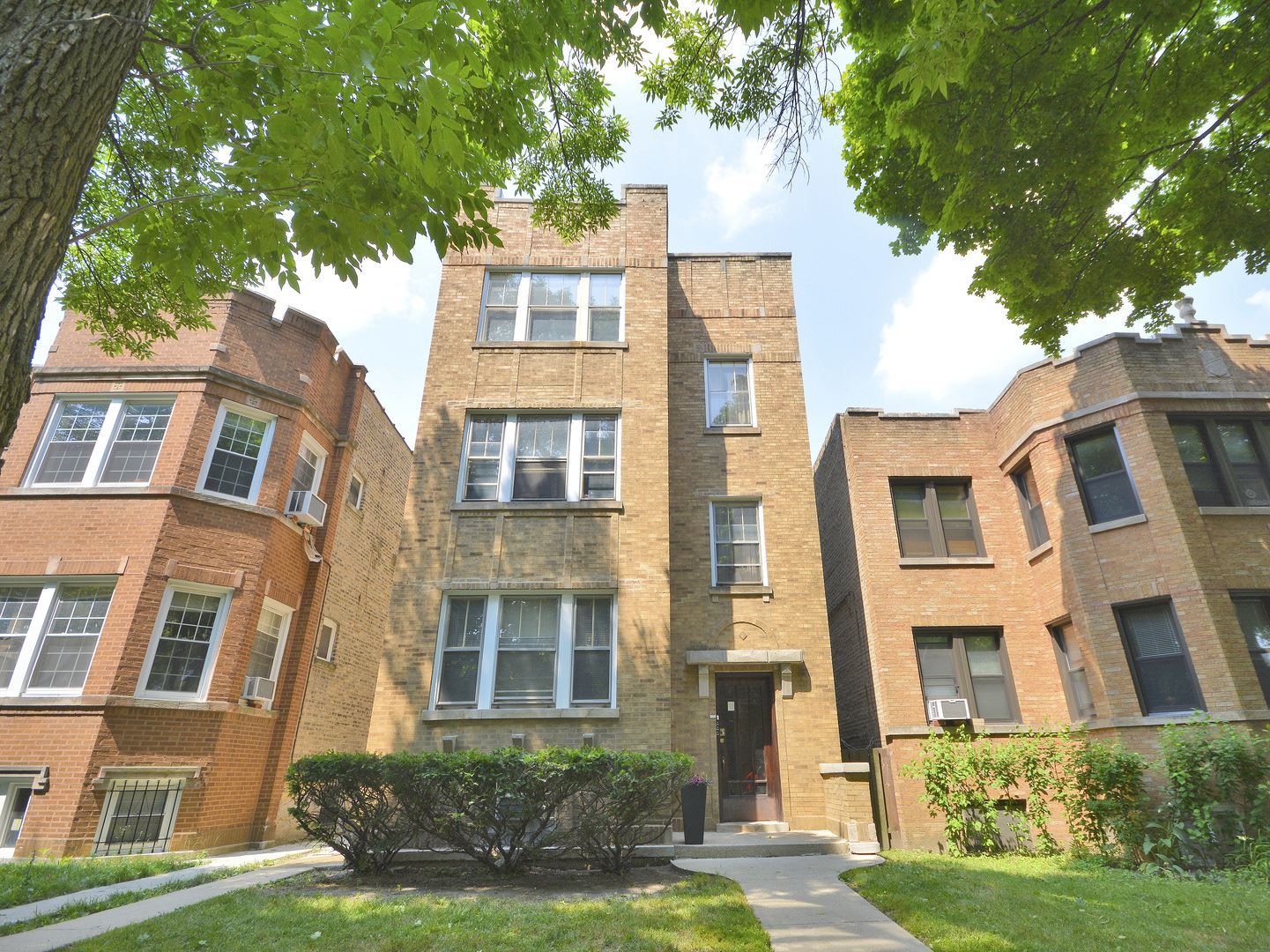 5652 N ROCKWELL Street, Chicago, IL 60659 - #: 10786648