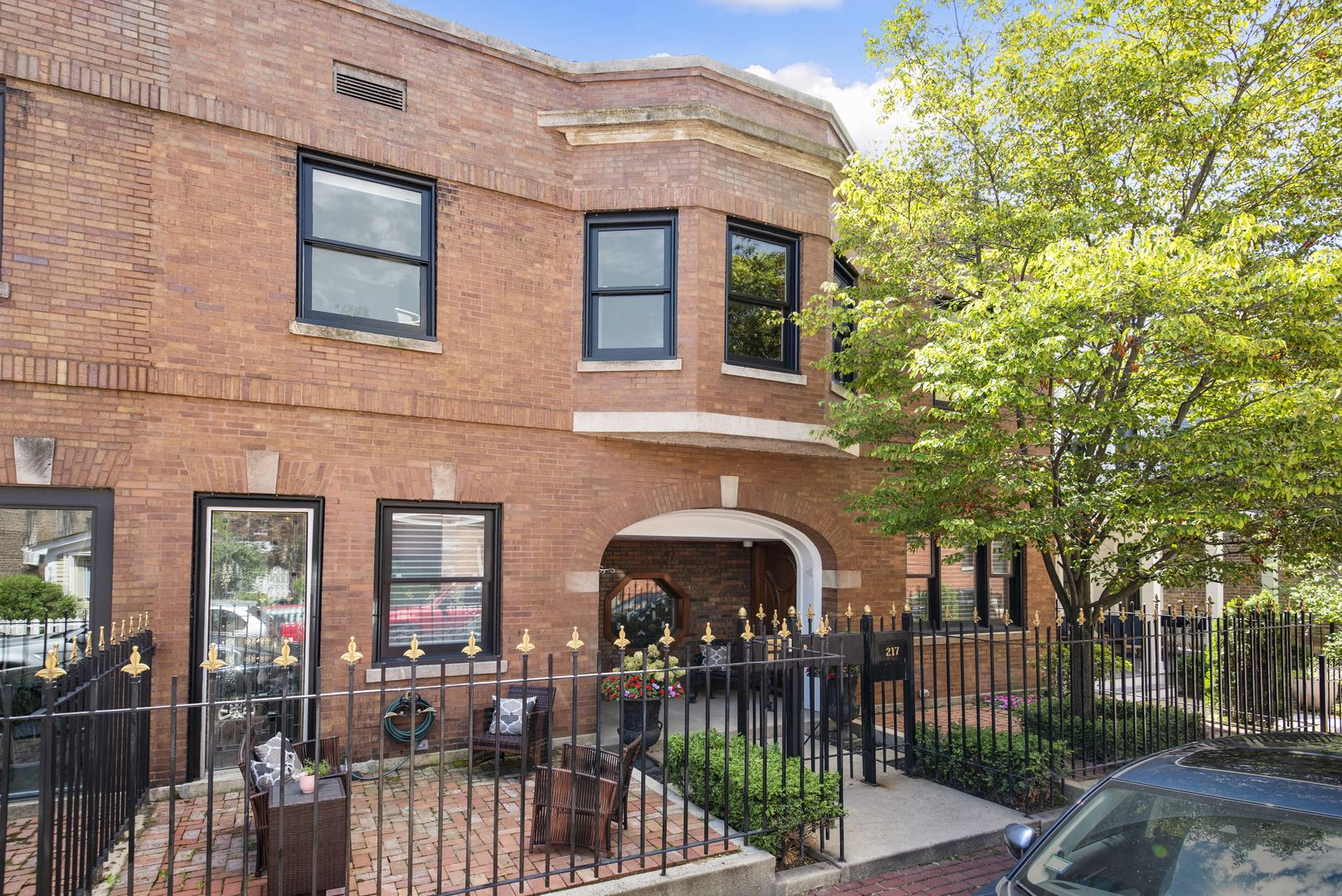 217 W MENOMONEE Street, Chicago, IL 60614 - MLS#: 10808648