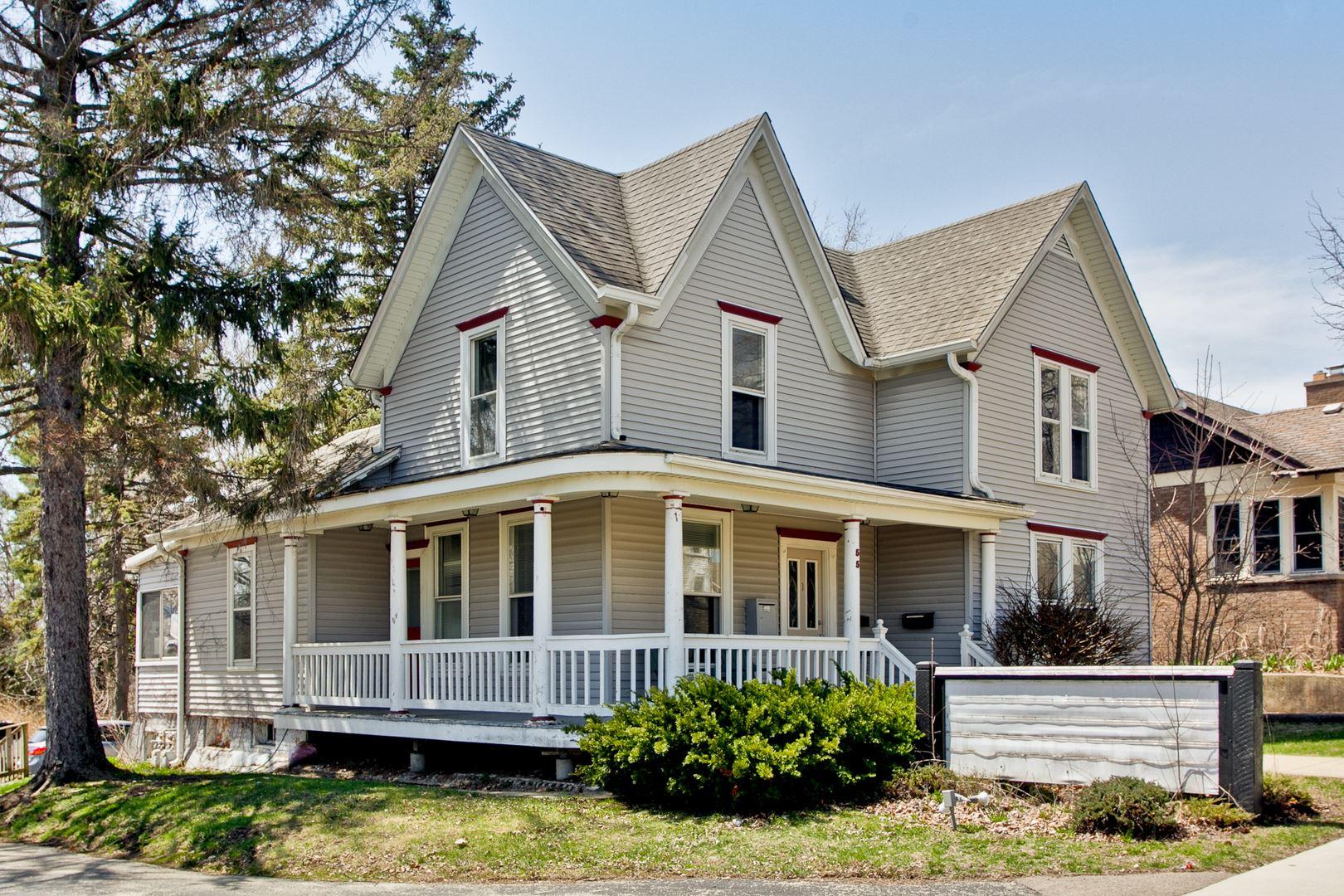 55 E Crystal Lake Avenue, Crystal Lake, IL 60014 - #: 10939648