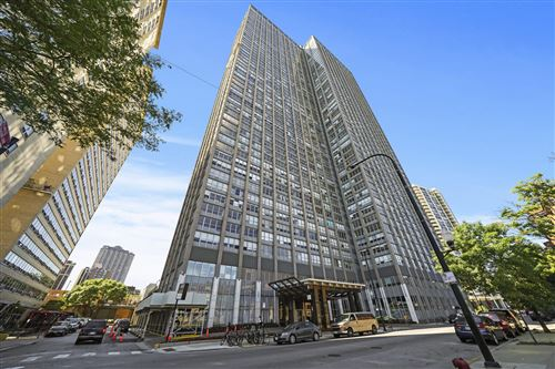Photo of 655 W Irving Park Road #3109, Chicago, IL 60613 (MLS # 10811649)