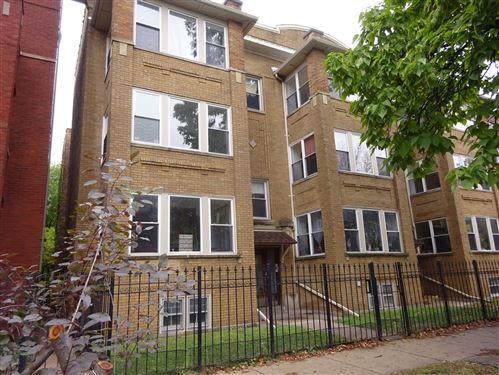 Photo of 4418 N Wolcott Avenue, Chicago, IL 60640 (MLS # 10916649)
