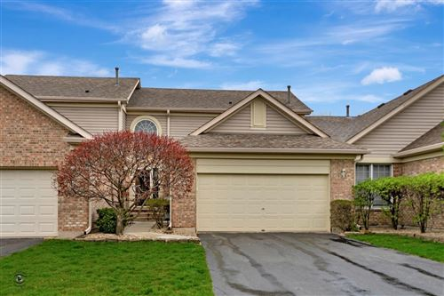 Photo of 7796 Bristol Park Drive, Tinley Park, IL 60477 (MLS # 11049649)