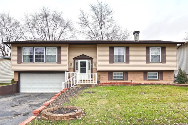 7653 Northway Drive, Hanover Park, IL 60133 - #: 10585649