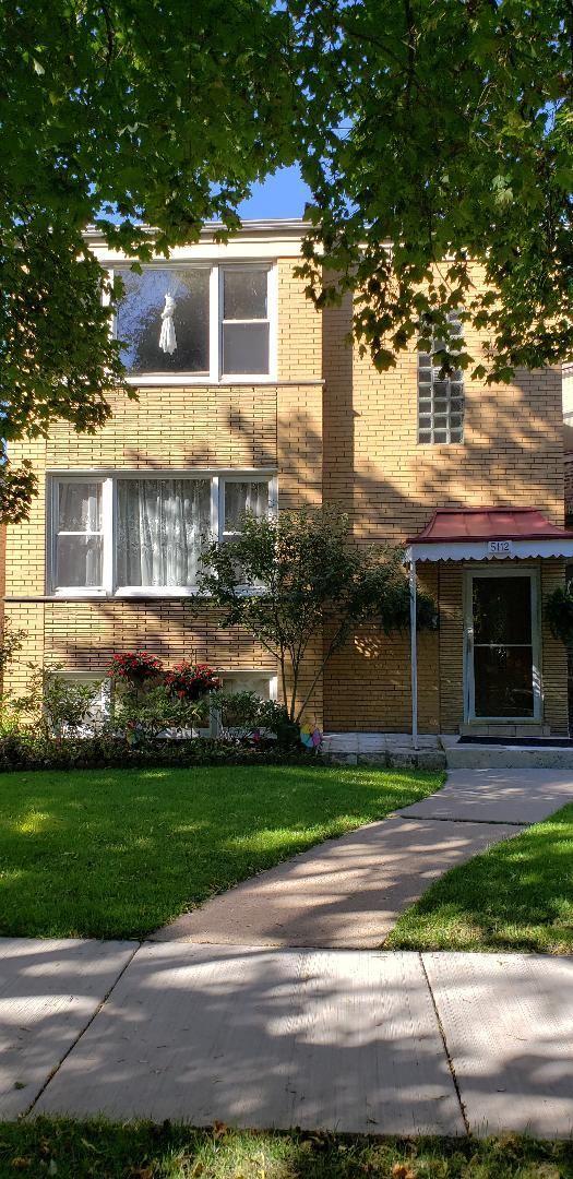 5112 N Mango Avenue, Chicago, IL 60630 - #: 10769649