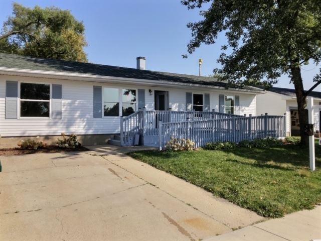 Photo of 645 Fenton Avenue, Romeoville, IL 60446 (MLS # 10882649)