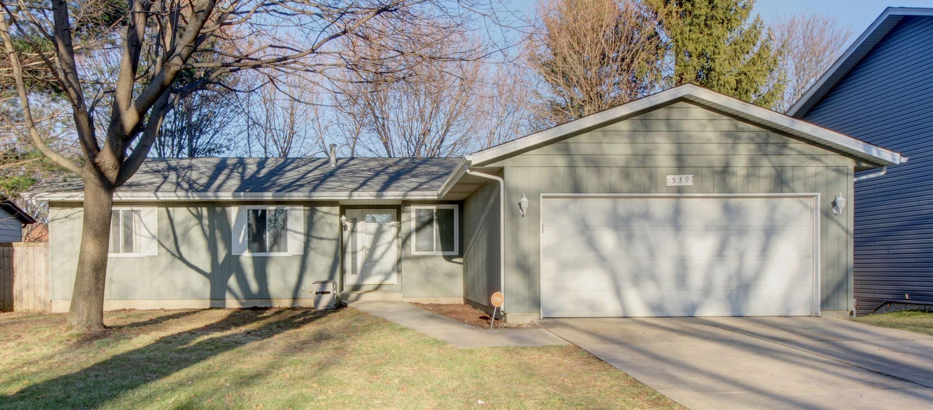 539 N Lyle Avenue, Elgin, IL 60123 - #: 10950649