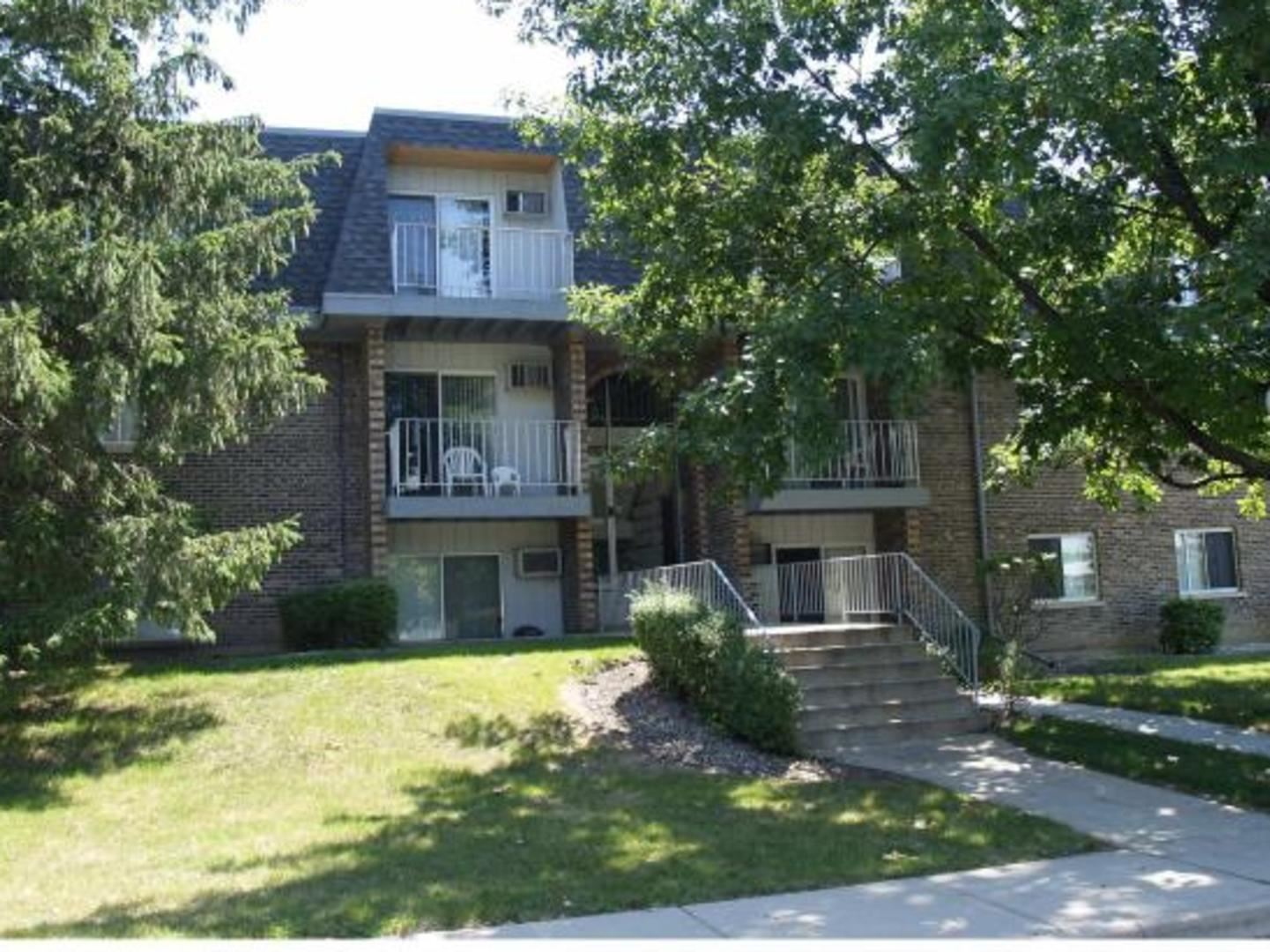 841 Blossom Lane #103, Prospect Heights, IL 60070 - MLS#: 11243649