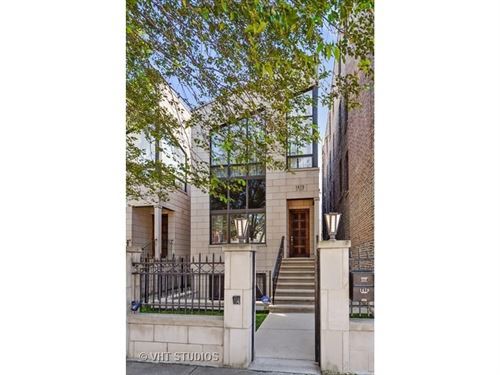 Photo of 1479 W Erie Street, Chicago, IL 60642 (MLS # 10635650)