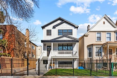 Photo of 4153 N Drake Avenue, Chicago, IL 60618 (MLS # 11044650)