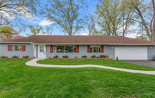 Photo of 30W415 Whitney Road, West Chicago, IL 60185 (MLS # 11061650)