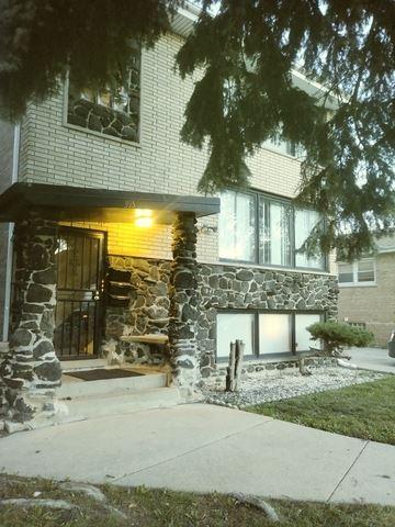 393 Yates Avenue, Calumet City, IL 60409 - #: 10616650