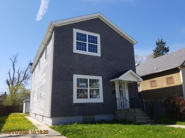 537 W 103rd Place, Chicago, IL 60628 - #: 10711650