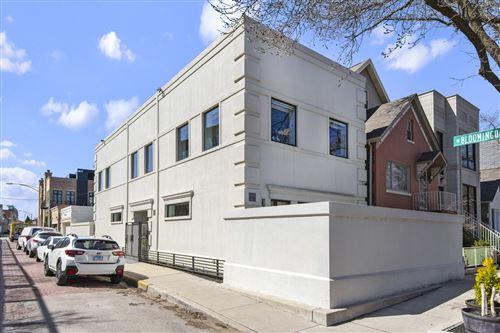 Photo of 1800 N Wolcott Avenue, Chicago, IL 60622 (MLS # 11157651)