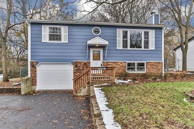 6319 Hilly Way, Cary, IL 60013 - #: 10577651