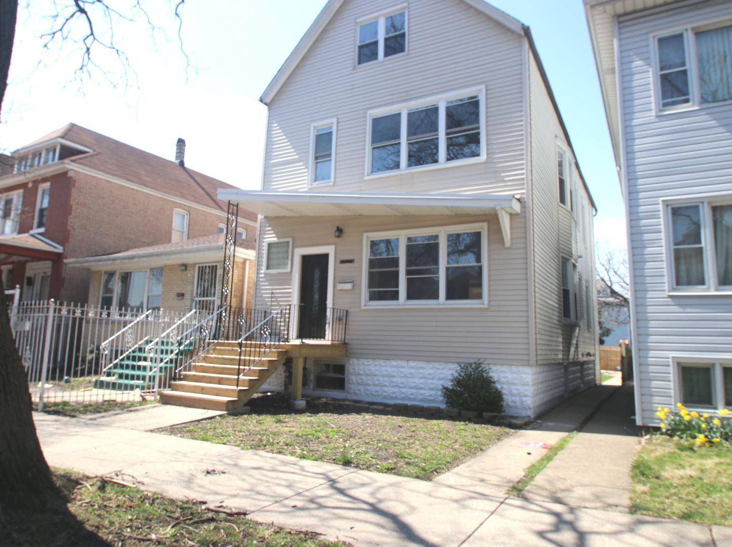 4406 S Maplewood Avenue, Chicago, IL 60632 - #: 10682651