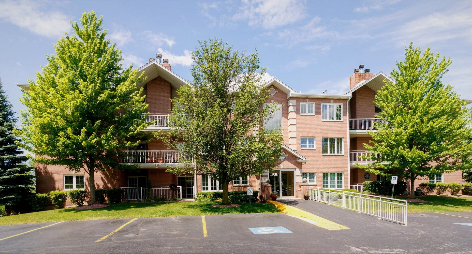 11545 Settlers Pond Way #1B, Orland Park, IL 60467 - #: 10752651