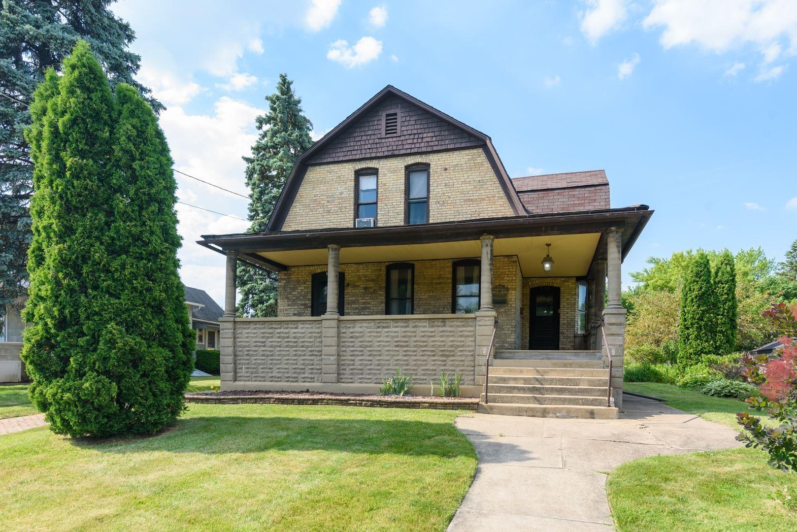 786 Wing Street, Elgin, IL 60123 - #: 10763651