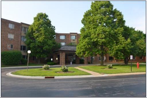 1880 BONNIE Lane #207, Hoffman Estates, IL 60169 - #: 11136651