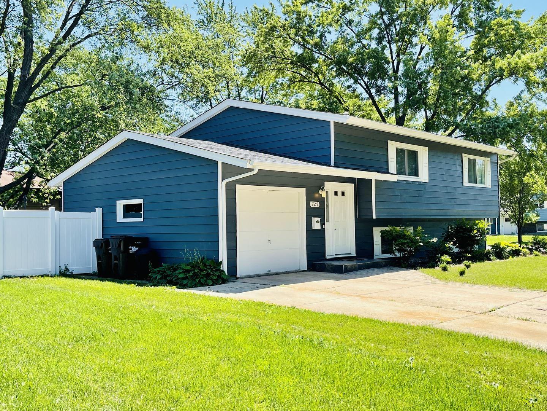 729 Darlington Lane, Crystal Lake, IL 60014 - #: 11194651