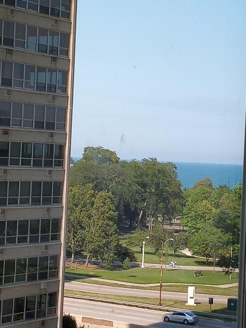 3550 N Lake Shore Drive #713, Chicago, IL 60657 - #: 11218651