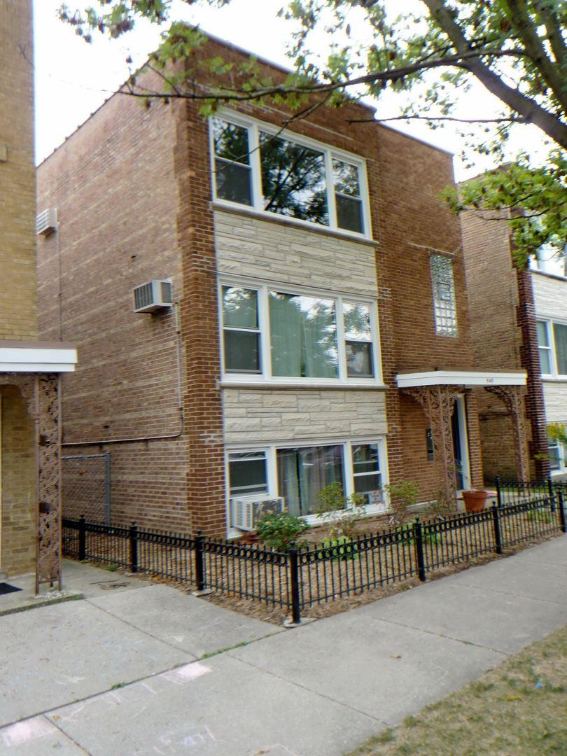 5443 N Artesian Avenue, Chicago, IL 60625 - MLS#: 11220651