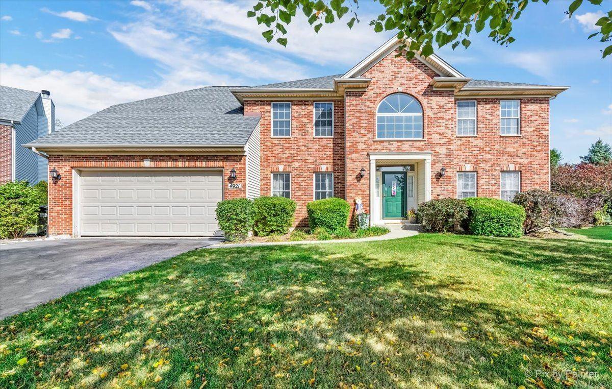 4921 Princeton Lane, Lake in the Hills, IL 60156 - #: 11231651