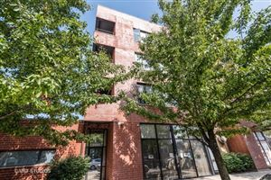 Photo of 2402 West McLean Avenue #303, CHICAGO, IL 60647 (MLS # 10523652)