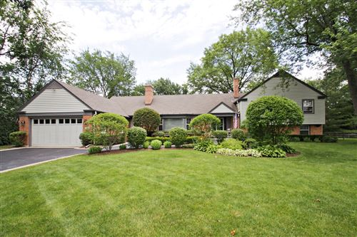 Photo of 505 Greenvale Road, Lake Forest, IL 60045 (MLS # 10972652)