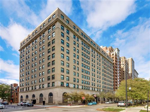 Photo of 2100 N Lincoln Park West #12BN, Chicago, IL 60614 (MLS # 11061652)