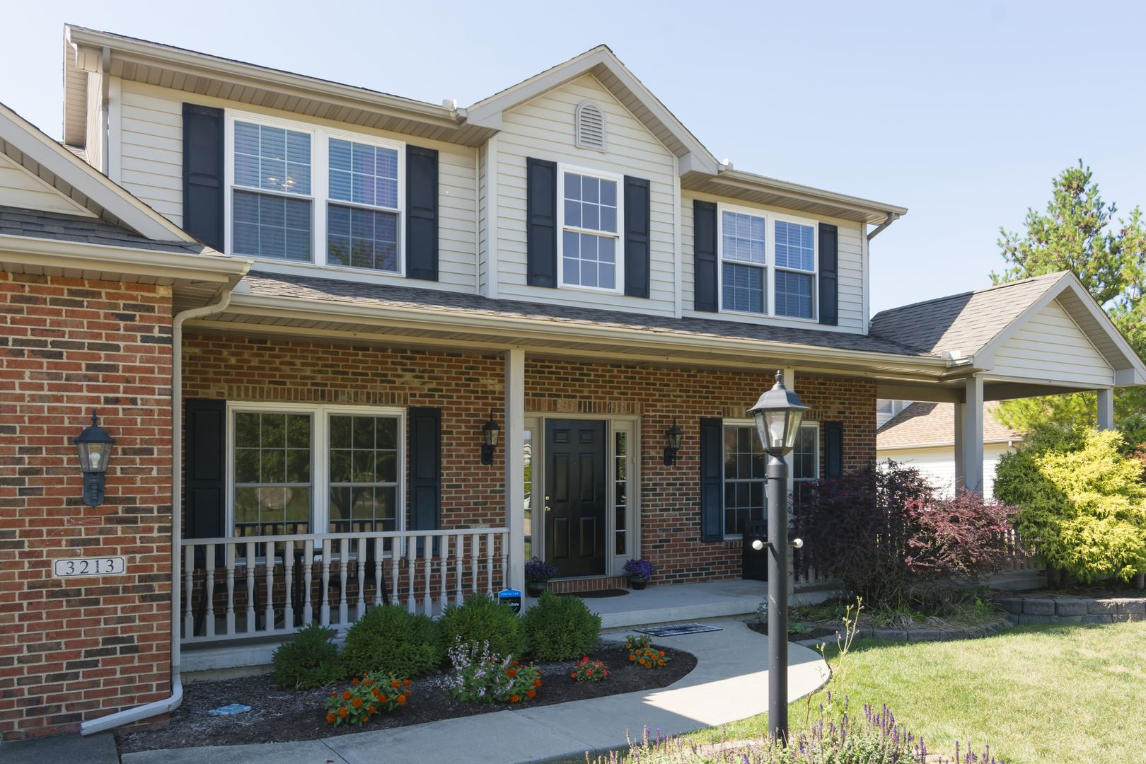 3213 Weeping Cherry Drive, Champaign, IL 61822 - #: 10525652