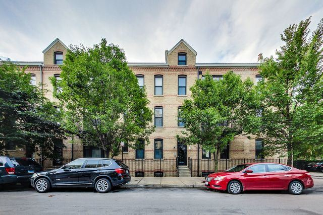 1501 N Bosworth Avenue #1C, Chicago, IL 60622 - #: 10542652