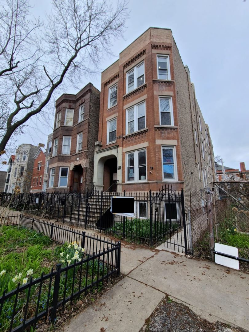 2618 W Evergreen Avenue #GF, Chicago, IL 60622 - #: 10718652