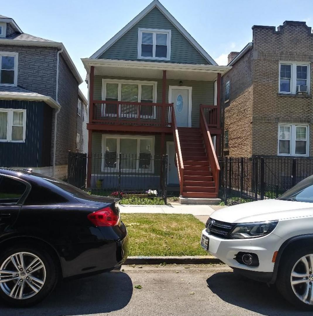 4638 N Kelso Avenue, Chicago, IL 60630 - #: 10749652