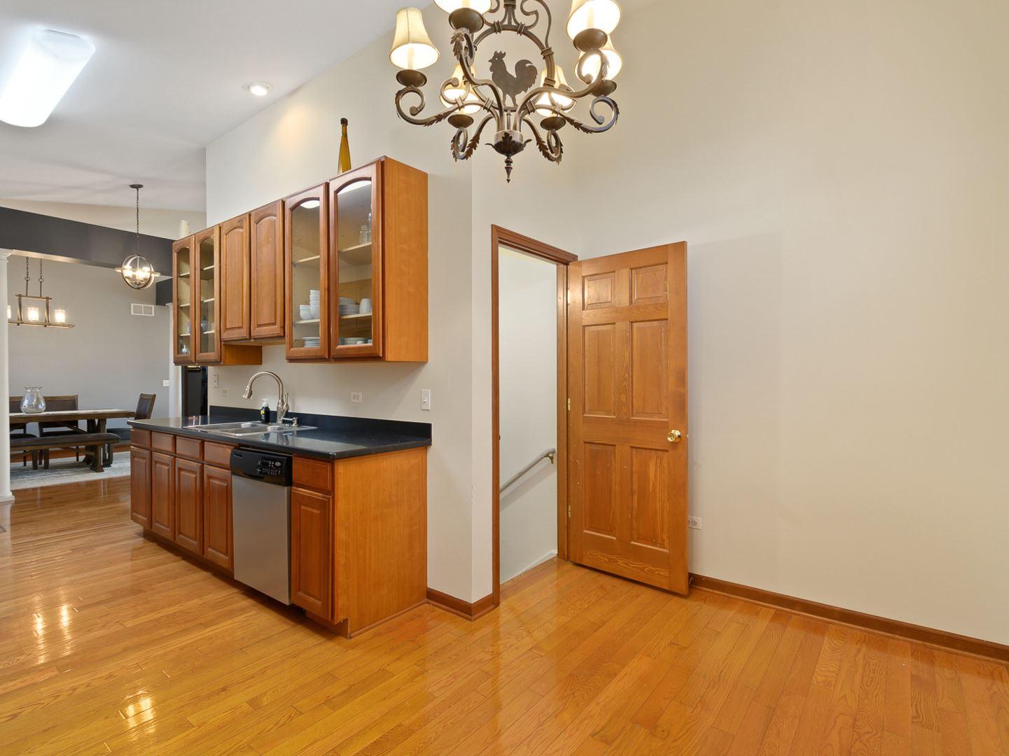 Photo of 947 Brassfield Avenue, Romeoville, IL 60446 (MLS # 10925652)