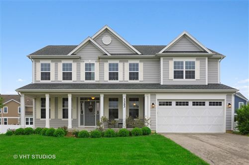 Photo of 1323 Brushwood Court, Naperville, IL 60565 (MLS # 10723653)