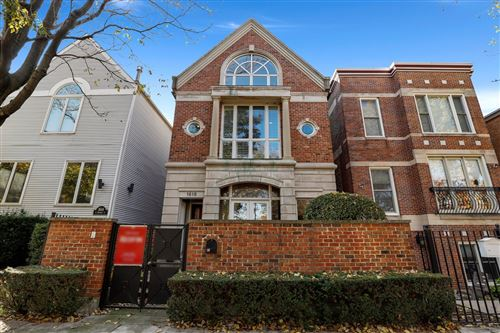 Photo of 1618 N Orchard Street, Chicago, IL 60614 (MLS # 11032653)