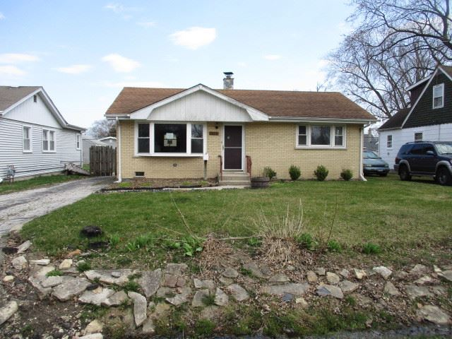 11327 S Normandy Avenue, Worth, IL 60482 - #: 10695653