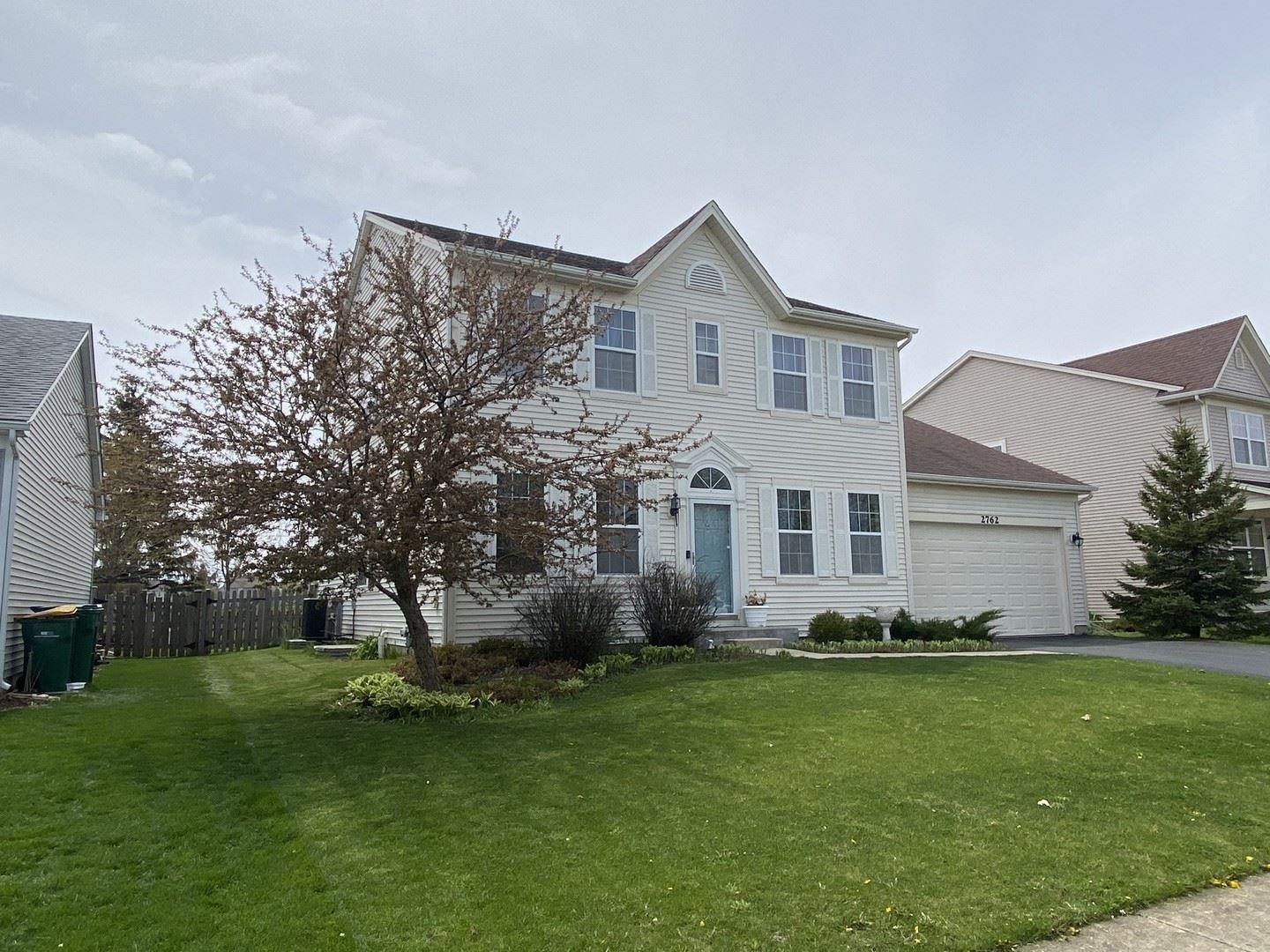2762 Moraine Valley Road, Wauconda, IL 60084 - #: 10722653