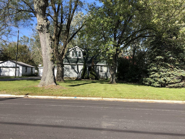 106 79th Street W, Willowbrook, IL 60527 - #: 10750653