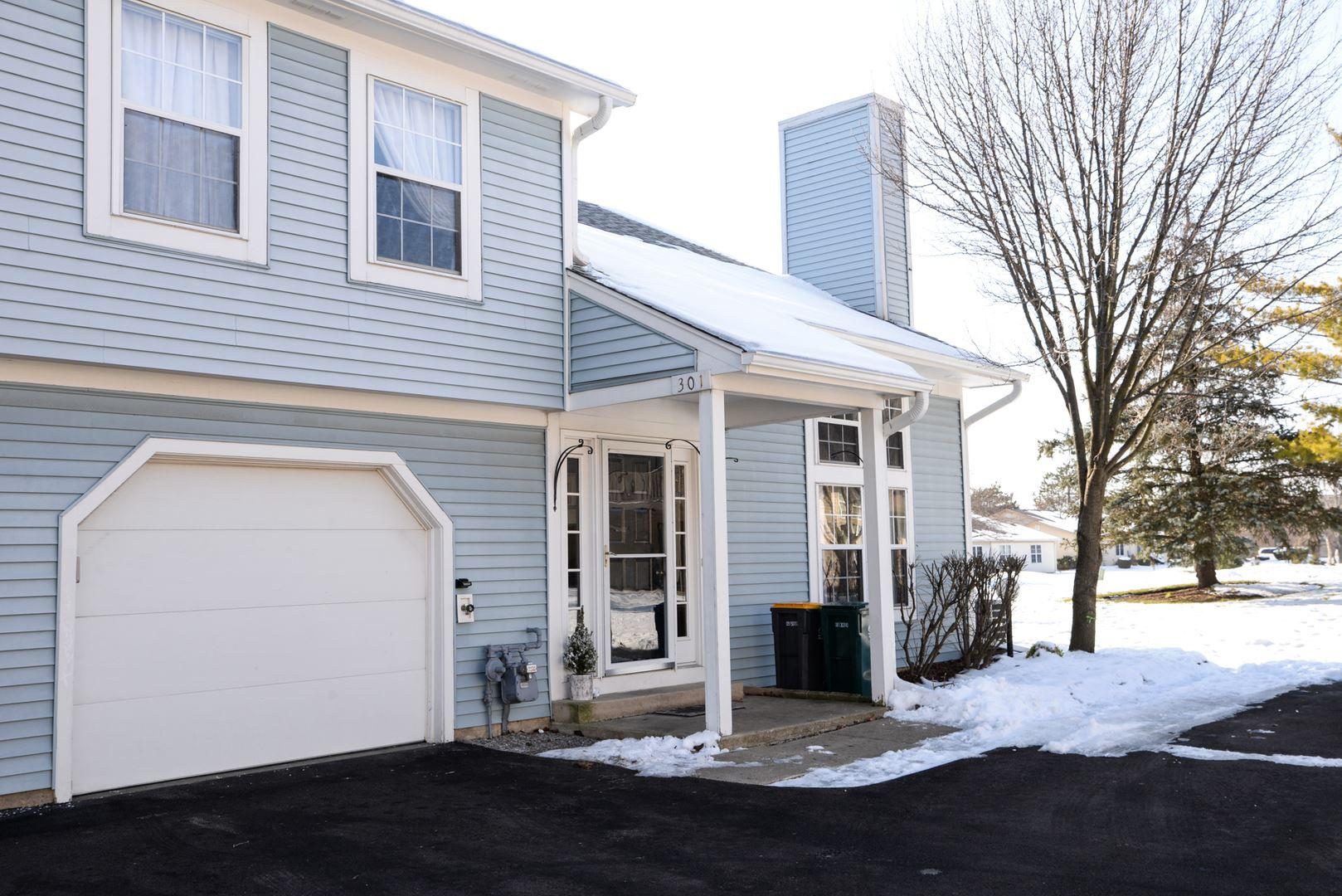 301 Whitewood Drive, Streamwood, IL 60107 - #: 10970653