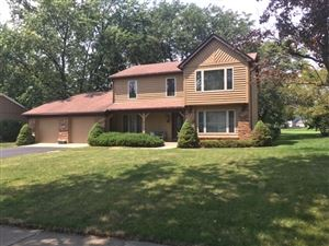 Photo of 1341 Royal St George Drive, Naperville, IL 60563 (MLS # 10554654)