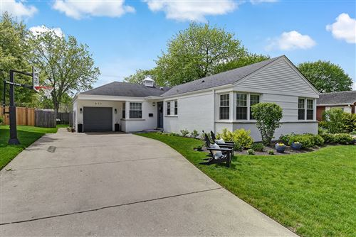 Photo of 611 54th Place, Western Springs, IL 60558 (MLS # 11086654)