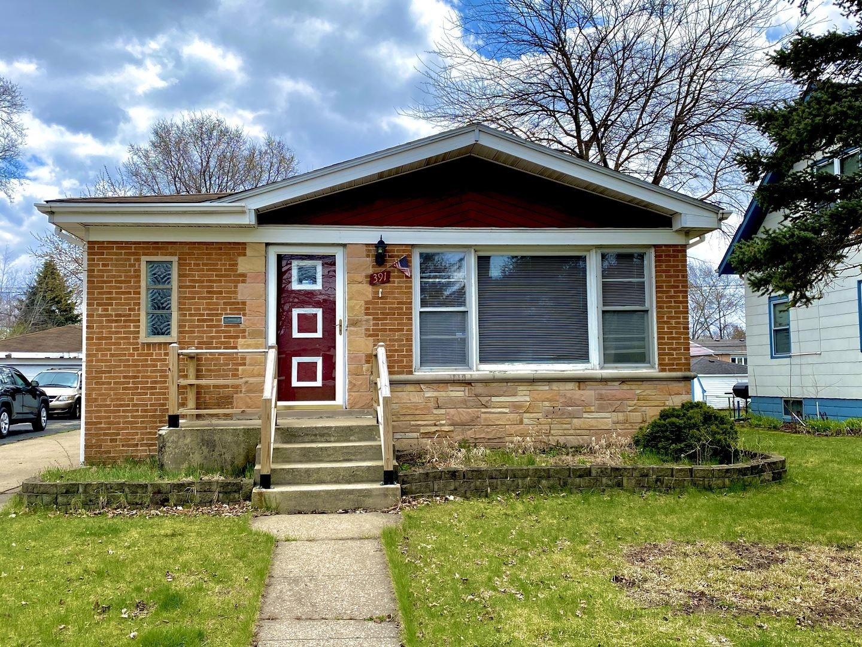 391 Mors Avenue, Wheeling, IL 60090 - #: 10700654