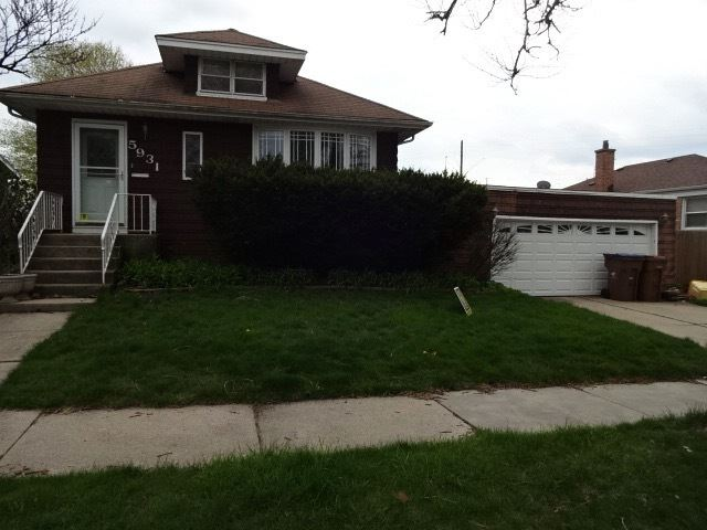 5931 W Elm Avenue, Berkeley, IL 60163 - #: 10703654
