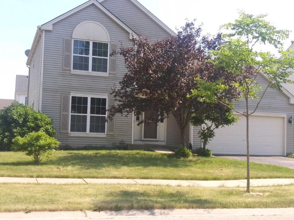7714 Oleander Drive, Plainfield, IL 60586 - #: 10750654