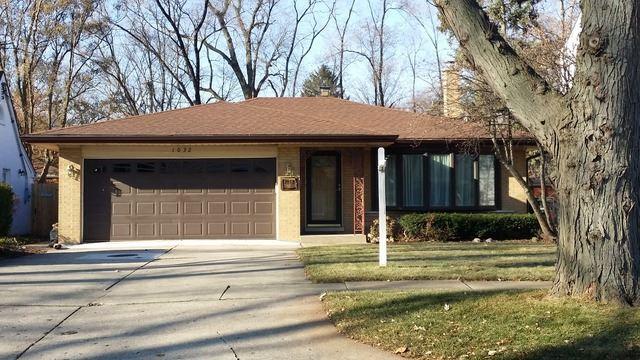 Park Ridge, IL 60068