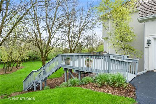 Tiny photo for 23338 N Chesapeake Drive, Lake Barrington, IL 60010 (MLS # 10664655)